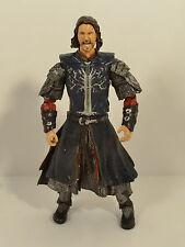 "2003 Gondor King Aragorn 6.5"" Lord Of The Rings Action Figure Viggo Mortensen"