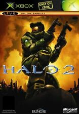 Halo 2-Xbox (Original) - UK/PAL