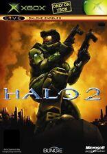 Halo 2 - Xbox (Original) - UK/PAL