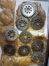 Franklin gear generator