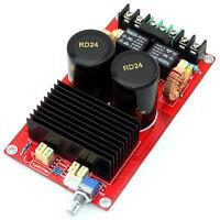 TDA8950 Klasse D Leistungsverstärkerplatine 2 * 120W (mit Schutz)