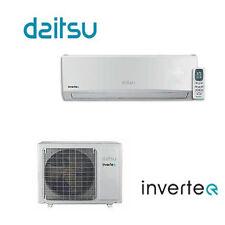 CLIMATIZZATORE CONDIZIONATORE DAITSU (FUJITSU) 12000btu Inverter A++ DS-12UIDN