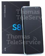 Samsung Galaxy S8 SM-G950 - 64GB - Coral Blue (Ohne Simlock) Smartphone