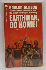 Earthman, Go Home! (#53-727) by Ellison, Harlan
