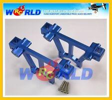 ALLOY FRONT+REAR SHOCK TOWER DAMPER PLATE B TRAXXAS E-MAXX T-MAXX 3.3 4907 4908