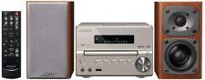 New listing Kenwood Bluetooth Hi-Res mini component Kenwood Compact Hi-Fi System Xk-330-N