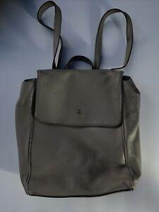 Kate Spade Beige Leather Backpack