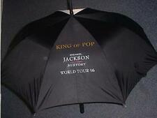 Michael Jackson History World Tour 96 Umbrella Official Triumph Sealed MEGA RARE