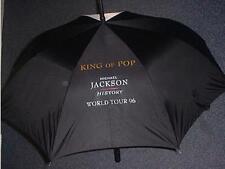 Michael Jackson History World Tour 96 Umbrella Official Triumph Sealed MEGA RARE
