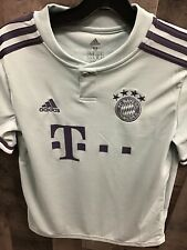 Specialedition Bayern Munich Away Soccer Jersey Mint Size YM New With Tags