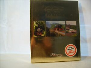 EEP Eisenbahn exe Professionell 2.43 Gold Edition PC Spiel