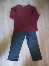 Pyjama enfant - DPAM - 4 ans