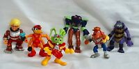 Bucky O'Hare Action Figures - Multi Listing - Choose your Own! New Stock Added