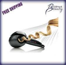 RUSK Miracurl Professional Hot Hair Curler Mira Curl Curling Chamber 2016