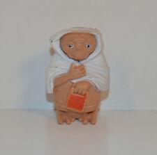 "Vintage 1982 E.T. Holding Speak & Spell 2"" Movie PVC Plastic Action Figure ET"