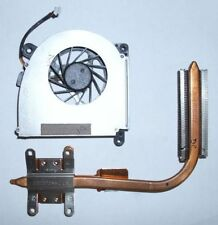 Ventola dissipatore Acer Travelmate 5510 series fan heatsink