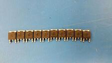 (10 PCS) SUD50N02-09P SILICONIX Trans MOSFET N-CH 20V 20A 3-Pin(2+Tab) DPAK