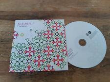 CD VA Sci.Fi.Hi.Fi Volume 2 Luciano (21 Song) Promo SOMA RECORDINGS cb