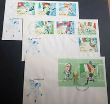 Sahara OCC  Football World Cup 3 covers 30-5-90