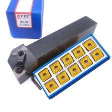 1pc Indexable Lathe Turning Tool Mclnr2525m12 Holder Cnmg120404 Bp010 Insert