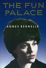 The Fun Palace: An Autobiography-ExLibrary