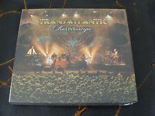 Box Set: Transatlantic : Kaliveoscope Tilburg & Cologne 2014 DVD & 3CD Sealed