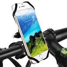 Support de voiture de GPS blancs pour téléphone mobile et PDA Universel