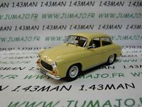 PL75 VOITURE 1/43 IXO IST déagostini POLOGNE :  Syrena 105 1975 berline
