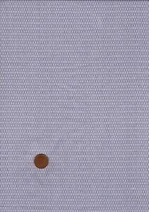 100% Cotton Fabric Shirting Dark Blue White Tiny Geometric Dolls House Craft
