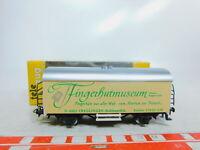 BY298-0,5# Telezug (Märklin) H0/AC Somo/Güterwagen Fingerhutmuseum, NEUW+OVP
