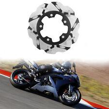 Motorcycle Rear Brake Disc Rotor For Suzuki GSXR 600 750 K4 04-05 1000 K3 03-04