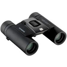 Olympus 10x25 II Waterproof Black Binoculars