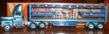 L.B. Ebersol Chair Shop Leola, PA '91 Winross Truck