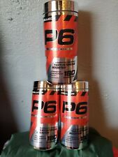 🔥3-PACK cellucor P6 Original Advanced Anabolic Testosterone Booster🔥🔥🔥