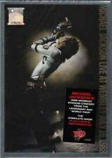 Michael Jackson – Live At Wembley July 16 1988 NEW DVD