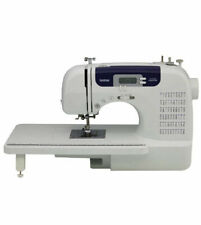 BrotherCS6000i 60-Stitch Computerized Sewing Machine w/ Wide Table NEW IN HAND