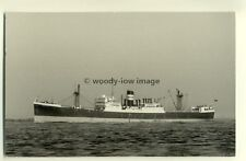 c0339 - Harrison Cargo Ship - Prospector , built 1944 - photograph J Clarkson