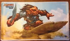 MTG, Mardu Scout Playmat, Grad Prix Miami, LP or Better