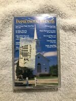Inspirational Country by Various Artists CASSETTE TAPE-New Sealed-Christian