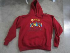 Harry Potter CHS Symphonic Band Medium Sweater Used RARE Collectible
