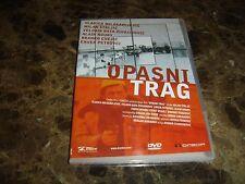 Opasni Trag (Hazardous Track) (DVD 1984)