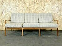 60er 70er Jahre Sofa Couch Sitzgarnitur Danish Modern Design Denmark 60s 70s