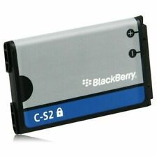 ORIGINAL C-S2 BATTERY FOR BLACKBERRY CURVE 8520 8310 8320 8530 9300 9330 1150mAh