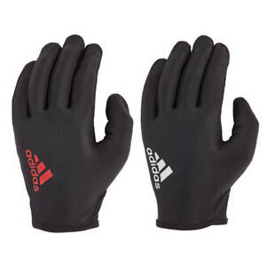 Adidas Full Finger Essential Gym Gloves Weight Lifting Mens Training Fitness