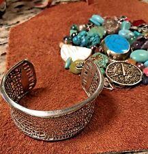 Weave Cuff Bracelet Was $139 Silpada B1625 Oxidized Sterling Silver Woven