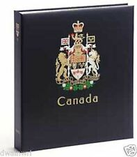 DAVO Canada Luxe Hingeless Part III 1986-1999 Stamp Album with slipcase