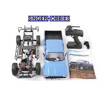 RC4WD Z-RTR0030 1/10 Trail Finder 2 LWB Brushed RTR Mojave II RC4ZRTR0030 HH
