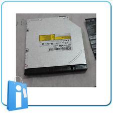 Grabador DVDRW SATA Slim SAMSUNG SN-208 para Portatil ASUS X551M