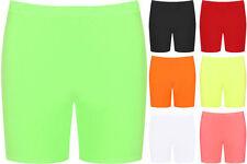 Hot Pants Plus Size Mid for Women