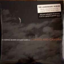 Coheed & Cambria - In Keeping Secrets of Silent Earth 3 LP [Vinyl NEW] 180gm 2LP